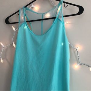 Nike dry-fit tank top